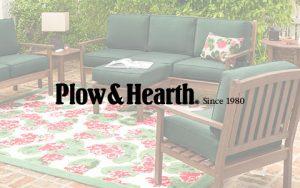 Plow & Hearth