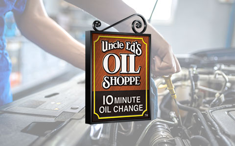 Uncle Ed's Oil Shoppe
