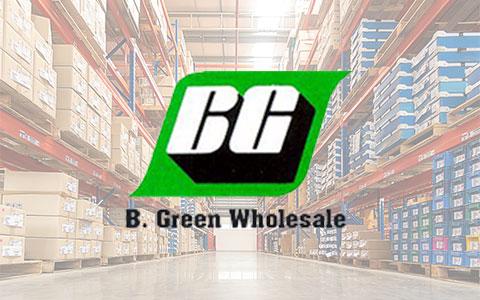 B. Green Wholesale