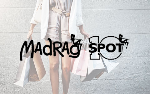 Madrag/10 Spot